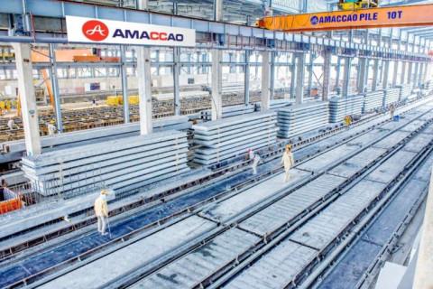 Sập hầm thủy điện Nậm Củn 3 làm 2 người chết: CĐT Tập đoàn AMACCAO lớn cỡ nào?