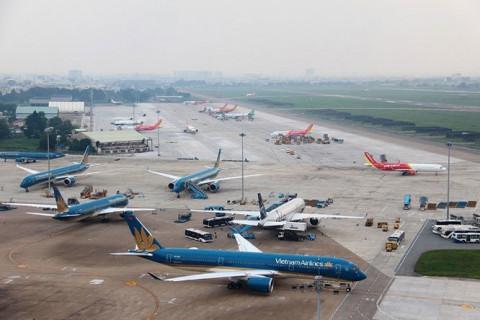 Từ 10/10, thí điểm bay nội địa mỗi ngày 38 chuyến