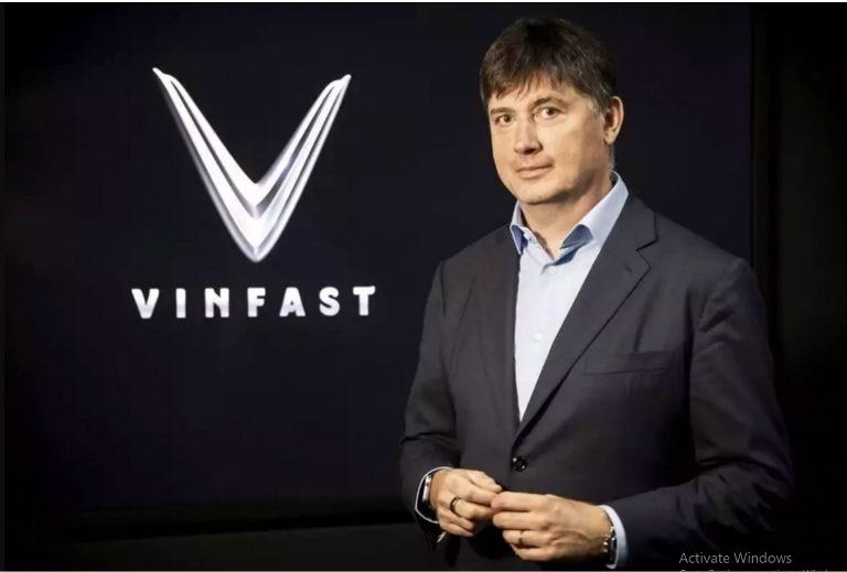 Chiến lược Vinfast tại châu Âu: Luôn kiếm tìm những người giỏi nhất