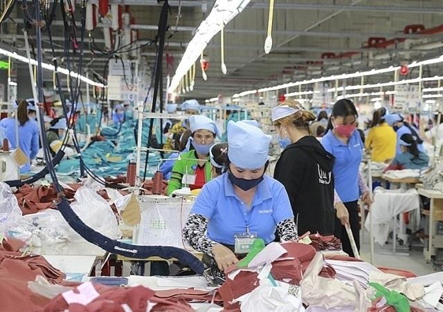 Nghệ An: Doanh nghiệp hoạt động trong lĩnh vực dịch vụ chiếm tỷ trọng lớn nhất