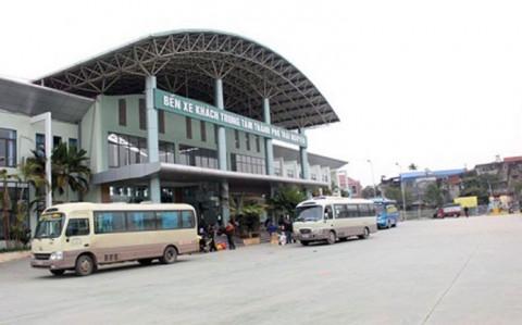 Thí điểm tổ chức hoạt động vận tải hành khách đường bộ từ ngày 13/10