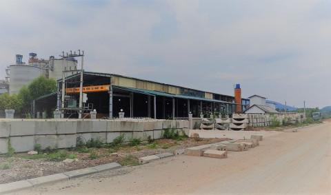 Phạt Bê tông Lạng Sơn vì xây dựng công trình trái phép