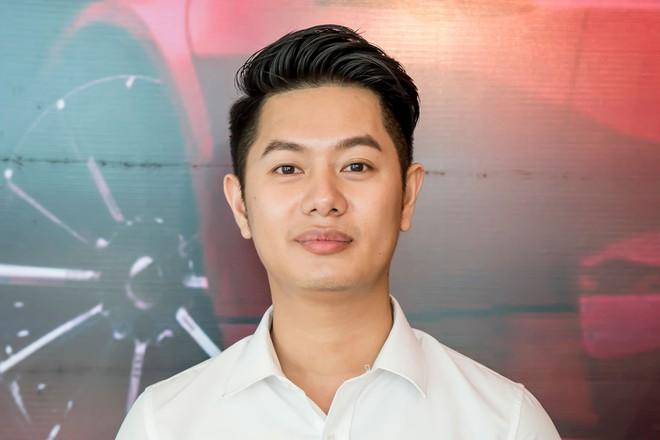 CEO Trịnh Nguyên Tuấn Anh. Nguồn: Internet