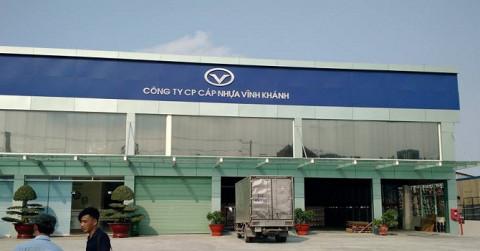 VKC lao dốc, Tổng Giám đốc Cáp - Nhựa Vĩnh Khánh muốn mua vào 1 triệu cổ phiếu