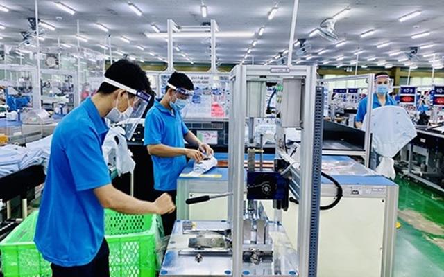 TP. Thủ Dầu Một, Bình Dương: Thành lập trạm y tế Đồng An 2