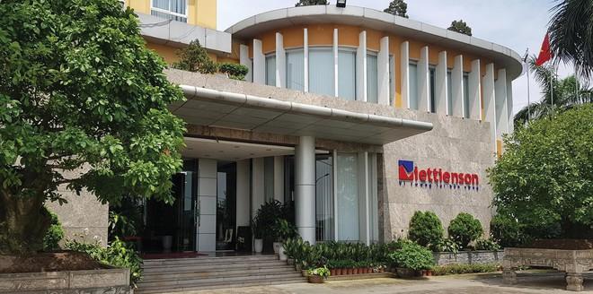 Việt Tiên Sơn Địa ốc sắp phát hành cổ phiếu để huy động hơn 360 tỷ đồng