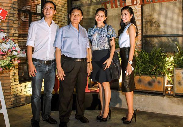 Ngoài khối tài sản khổng lồ, nữ doanh nhân Lê Hồng Thủy Tiên- mẹ chồng Tăng Thanh Hà. Nguồn: Internet