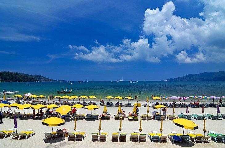 Tranh cãi Thái Lan đề xuất đánh thuế dịch vụ du khách quốc tế 15 đô la