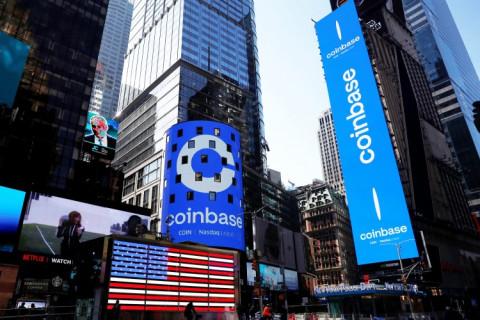 Coinbase lên kế hoạch mở thị trường riêng cho NFT