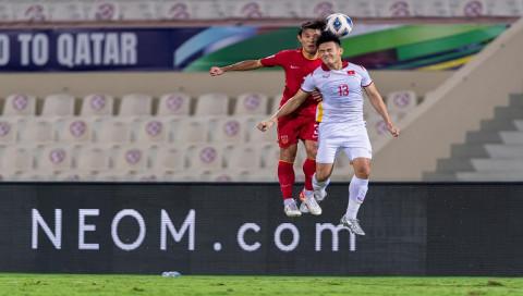 Doanh nghiệp địa ốc nào luôn sát cánh cùng bóng đá Việt Nam ?