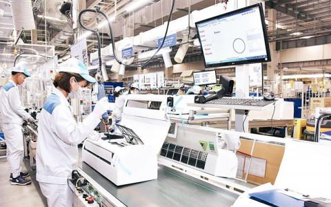 Đầu tư kinh doanh tại Việt Nam vẫn hấp dẫn dòng vốn ngoại