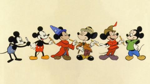 Disney và phép màu của chuột Mickey