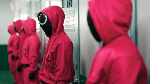 Squid Game vượt qua Bridgerton trở thành loạt phim lớn nhất của Netflix