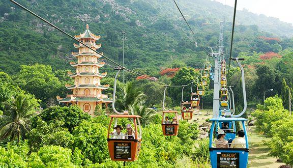 Mở lại tour Củ Chi - núi Bà Đen từ ngày 16-10