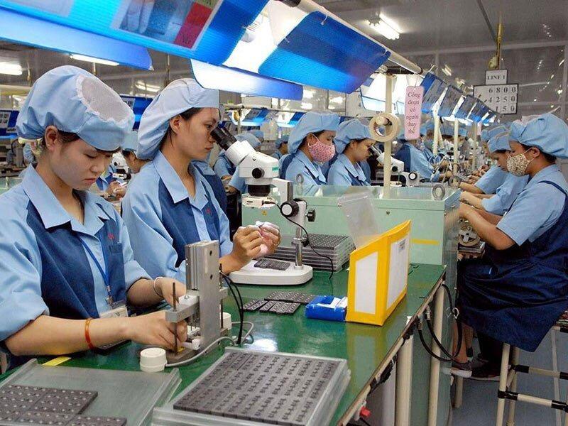 Những điểm mới trong quy định về ưu đãi đầu tư đặc biệt nêu rõ những tiêu chí về dự án công nghệ cao, chuyển giao công nghệ, doanh nghiệp Việt Nam tham gia chuỗi, giá trị sản xuất trong nước.