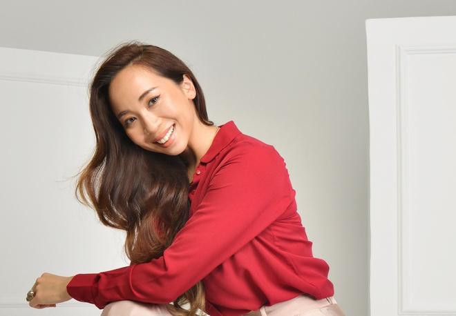 Nữ doanh nhân gốc Việt Denise và mong muốn tái định nghĩa về hình mẫu lãnh đạo nữ khởi nghiệp trong lĩnh vực công nghệ
