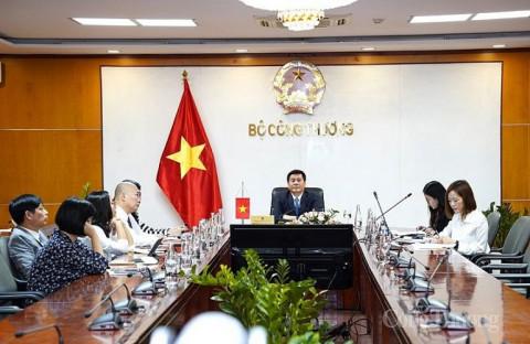Việt Nam - Singapore: Tận dụng các FTA chung để thúc đẩy hợp tác giữa các doanh nghiệp