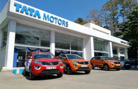 Tata Motors huy động 1 tỷ USD từ TPG cho thị trường xe điện