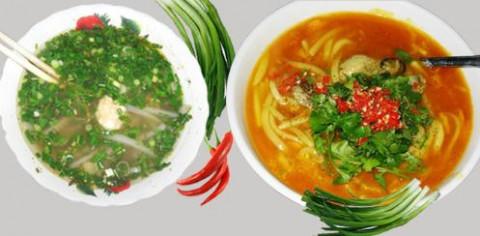 Đặc sản Quảng Trị: Hương vị đặc biệt đậm tình miền Trung