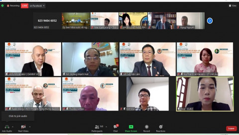 """Doanh nhân kiều bào đóng góp tích cực cho """"Mạng lưới tiêu thụ hàng hóa của Việt Nam"""" ở trong nước và quốc tế"""