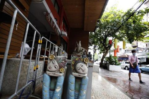 Đông Nam Á mở cửa hoạt động nhưng phục hồi ngành du lịch còn khó nắm bắt