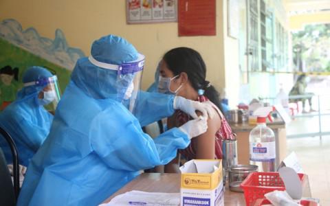 Bình Dương: Thích ứng an toàn, linh hoạt, kiểm soát hiệu quả dịch Covid-19