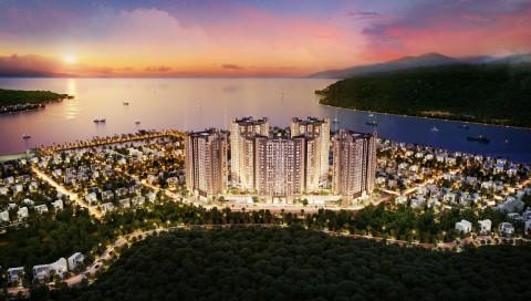 """""""Căn hộ biển"""" hâm nóng thị trường bất động sản Nha Trang"""