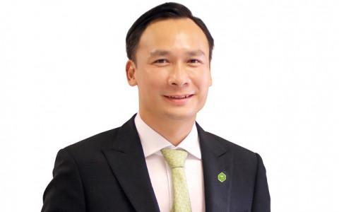 Chân dung Tân Phó Tổng giám đốc của Tập đoàn Novaland