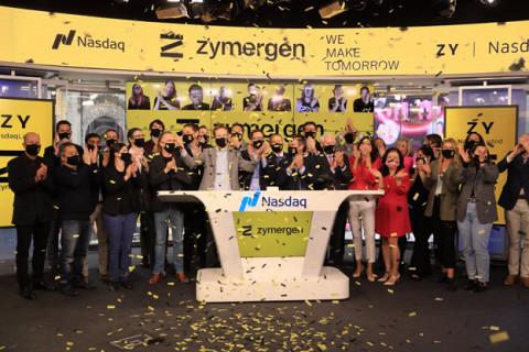 Zymergen do SoftBank hậu thuẫn tăng trưởng vượt bậc 4 tháng sau đợt IPO trị giá 3 tỷ USD