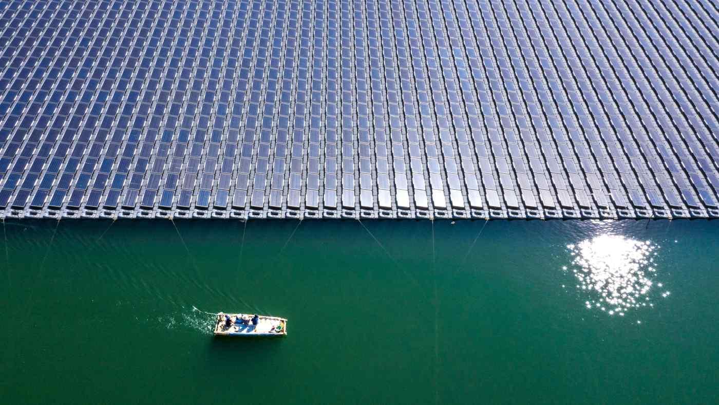 VinaCapital đầu tư 100 triệu đô la cho thị trường năng lượng mặt trời Việt Nam