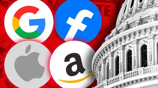 Facebook không phải vấn đề duy nhất của giới công nghệ Mỹ