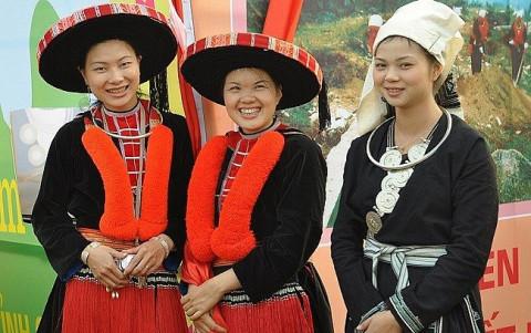 Bình Nguyên (Cao Bằng): Bảo tồn giá trị văn hóa dân tộc Dao đỏ