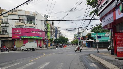 Đà Nẵng: Giới hạn các hoạt động xã hội ở cấp nguy cơ trung bình