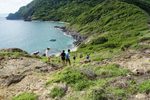 Côn Đảo thay diện mạo du lịch mới, treo giải lớn cho cuộc thi sáng tác Logo và Slogan