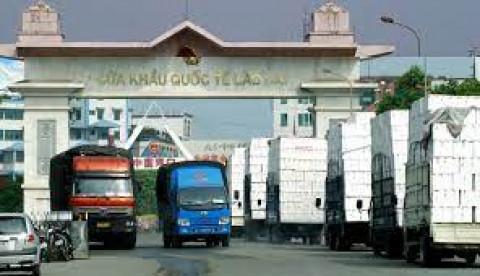 Thúc đẩy xuất khẩu chính ngạch sang thị trường Trung Quốc