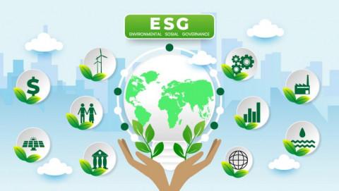 Xu hướng áp dụng ESG - Đòn bẩy cho sự chuyển đổi của doanh nghiệp