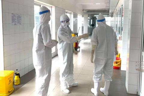 Thanh Hóa: phát hiện 2 ca nhiễm trong cộng đồng chưa rõ nguồn lây
