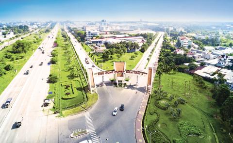 81% doanh nghiệp trong các khu công nghiệp tỉnh Đồng Nai hoạt động trở lại