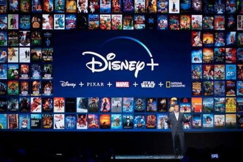 Disney tiếp bước thành công của Netflix tại khu vực châu Á