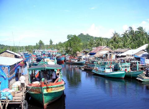 Phú Quốc (Kiên Giang): Nét đẹp hoang sơ từ thiên nhiên