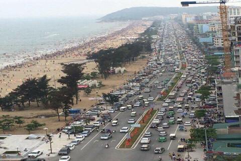 Thanh Hóa: Hơn 800 tỷ đồng được đầu tư khu dân cư tại thành phố Sầm Sơn