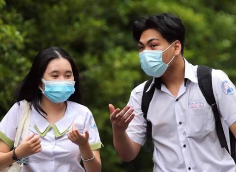 TP.HCM: Sẵn sàngtiêm vắc xin phòng Covid-19 cho học sinh