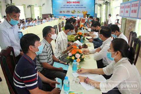 Khánh Hòa: Tạo thêm các kênh giao tiếp cởi mở, công khai giữa lãnh đạo địa phương với doanh nghiệp