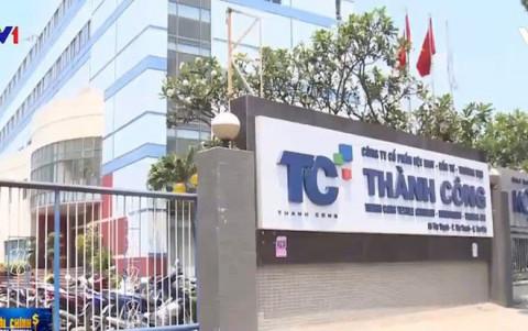 Dệt may Thương mại Thành Công - TCM tiếp tục thua lỗ