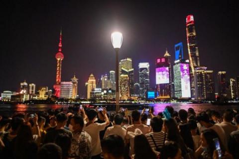 Dự báo năm nền kinh tế ASEAN có khả năng vượt qua Trung Quốc hậu đại dịch