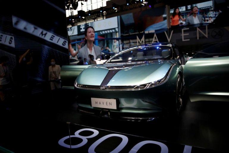 Loạt start up EV Trung Quốc tìm kiếm đầu tư tư nhân mạo hiểm sau khi quay lưng với Star Market Thượng Hải
