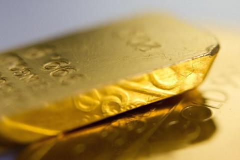Giá vàng trong nước bất ngờ tăng trở lại