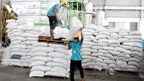 Việt Nam chiếm 64,11% thị phần tiêu thụ nông sản của Campuchia