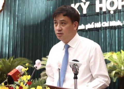 TP HCM đề xuất 15.900 tỉ đồng làm đường cao tốc TP HCM - Mộc Bài