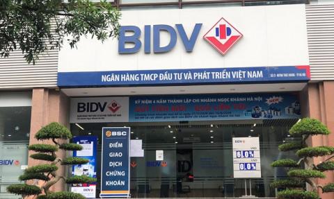BIDV rao bán khoản nợ 608 tỷ liên quan tới dự án Nhà máy xử lý rác thải Đông Anh